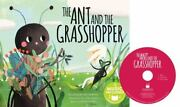 The Ant And The Grasshopper [classic Fables In Rhythm And Rhyme]