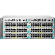 Hp 5406r Zl2 Switch - Manageable - 6 X Expansion Slots - Rack-mountable J9821a