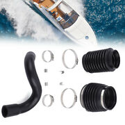 Bellows Kit For Volvo Penta Single-prop Duo Prop Replace 876294 876631 876632 Us