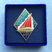 Badge 2015 Syria Launching Missiles At Isis Isil Russian Submarine Navy Russia