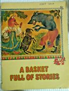 Russian Children Story - A Basket Full Of Stories In English Six Stories In One