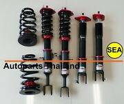 Blitz Racing Damper Type Zzr For Nissan Skyline Coupe Cpv35 Code 92761