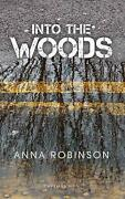 Into The Woods By Anna Robinson English Paperback Book Free Shipping