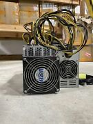L3++ 580mh Antminer. Condition Is Used.