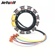 Great Value Outboard Stator Mercury 398-5919a3 1981-1989 398-5704a2 345hp