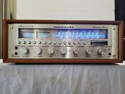 Vintage Marantz 2285b Receiver W/ Leds In Fair Condition And Working Well