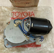 Fj40 Windshield Wiper Motor 79andrsquo And Earlier Lhd