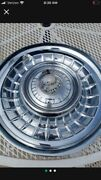 Cadillac Chevy Classic Hubcaps Wheel Cover Great Condition