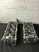 Vq35de 350z Full Ported Cylinder Heads With Jwt S2 Cam And Springs And Valve Job