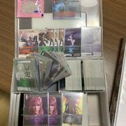 Final Fantasy Fftcg Opus I Fool's Collection Complete