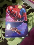 Hot Toys Spider Man 1/6 Movie Promo Light Edition Far From Home Peter Parker