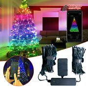Christmas Led String Lights ,decorate Your Unique Christmas Tree 20m,250led