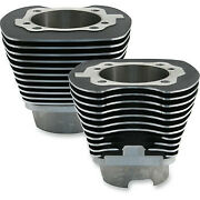 Sands Cycle Cylinders 4.125 Black 910-0255