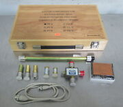 T176742 Wiltron P1-a System Components For 5600 Scalar Network Analyzer