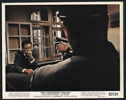 William Holden Wolfgang Preiss The Counterfeit Traitor '62