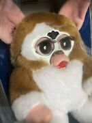 Gremlins Gizmo Electronic Interactive Furby 1988 New Never Opened