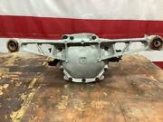 96-02 Dodge Viper Oem Rear Differential/carrier 3.07 Ratio 8k Miles