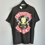 Secondhand 80's Aerosmith Pump T-shirt  Imported Used Products