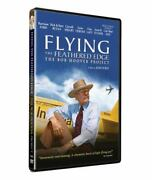 Flying The Feathered Edge The Bob Hoover Project Dvd [ole Yeller Artwork]