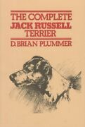 The Complete Jack Russell Terrier By Plummer, David Brian Hardback Book The Fast