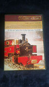 Railway Special Model Special Issue 1 Dvd Model Trains