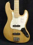 Fender Japan Made In Heritage 70s Jazz Bass 3.72kg Actual Photo