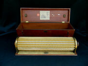 Keuffel And Esser Kande Thatcher's Thacher's Slide Rule Type I Low Serial Number