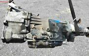 2000 S10 Pickup Truck 2.2l Automatic Transmission Tested Oem Used