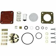 Fill-rite 4200ktf8739 Rebuild Kit For 600 1200 2400 4200 And 4400 Series With...