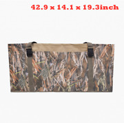 12 Slot Duck Decoy Bag Slotted Decoy Bags With Independent Slot Hunting Bag Camo