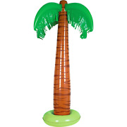 6 Inflatable Palm Tree
