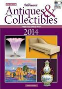 Warmanand039s Antiques And Collectibles 2014 Price Guide By Noah Fleisher English Com
