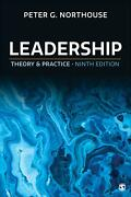 Leadership Theory And Practice By Peter G. Northouse English Paperback Book