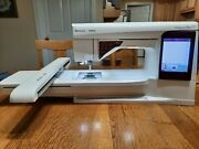 Viking Ruby Royale Sewing/ Embroidery/ Quilting Machine