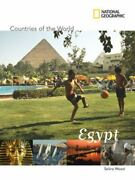 National Geographic Countries Of The World Egypt , Wood, Selina
