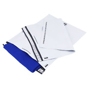 25 - 4000 Qty Poly Mailers Shipping Envelope Plastic Mailing Bags 2.5 Mil