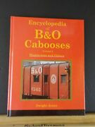 Encyclopedia Of Bando Cabooses Volume 3 Wagon-tops And Others By Dwight Jones Hc