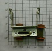 American Flyer Xa13085-a Pilot Truck And Valve Guide W/red Wheels For Franklin