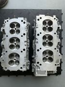 Racing Engine Vq35 Infinity New Cnc Ported Cylinder Head- Matched Set