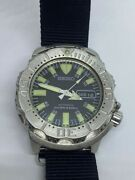 Seiko Diver 7s26-0350 Automatic Men's Watch Fully Serviced