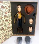 Medicom Toy Toy Story 20th Anniversary Live Size Ultimate Woody Figure New Japan