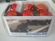 Bungee Bobbles Secure Garlands And Wreaths 6 Sets In Package New
