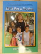 Each Day A Portion By Nystrom Nancy C. The Childrenand039s Foundation