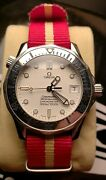 Omega Seamaster Professional Chronometer Automatic 300m/1000ft Dive Watch Diver