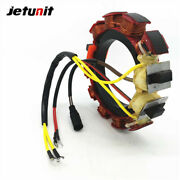 Great Value Outboard Stator For Johnson Evinrude 1988-1999 120130140hp 35amp