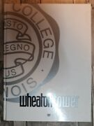 Tower Wheaton College 1997 Yearbook Illinois By Wheaton College Wheaton College