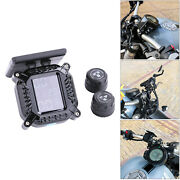 Universal Wireless Motorcycle Solar Charging Tyre Pressure Monitoring System