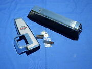 New 1963 Impala Ss 4-speed Complete Center Console Gm Licensed Oer Ready 2 Mount