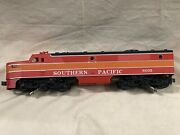 Walthers Southern Pacific 6035 Daylight, Red, Orange And Black Vintage