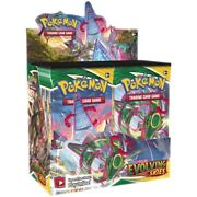Pokemon - Evolving Skies Booster Box 📦pre-order Buy More Save More -best Deal-